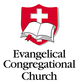 Evangelical Congregational Church logo