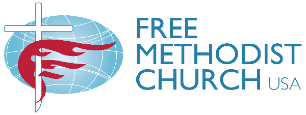 Free Methodist Church USA logo