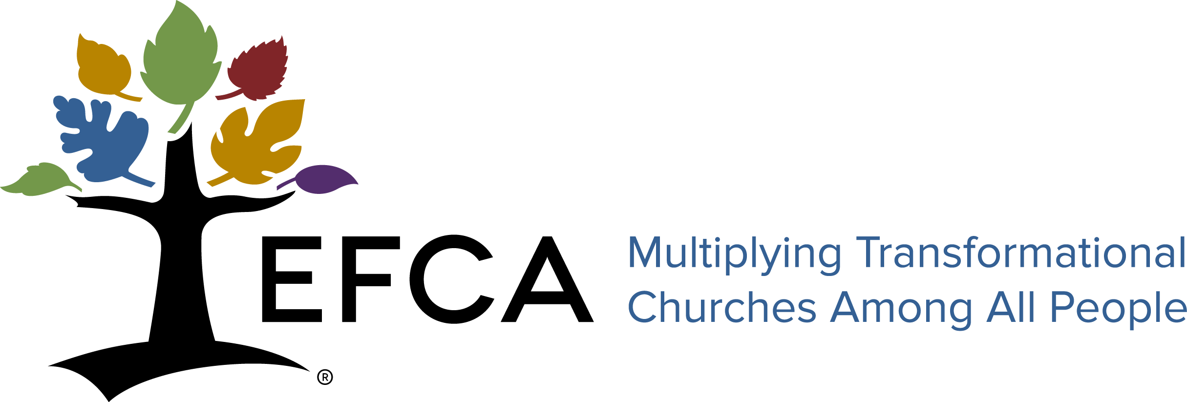 Evangelical Free Church of America logo