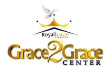 Royalhouse Chapel Int'l logo