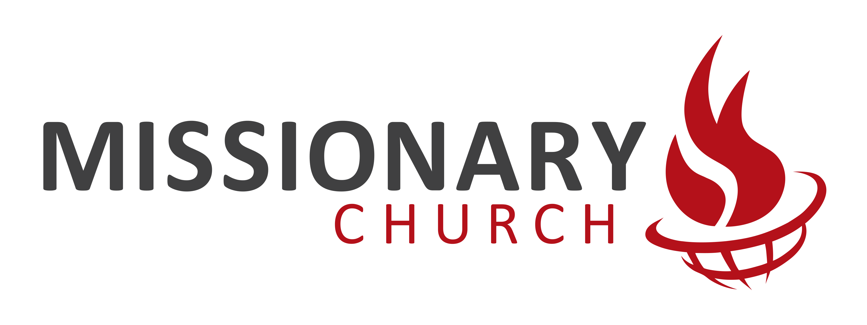 The Missionary Church logo