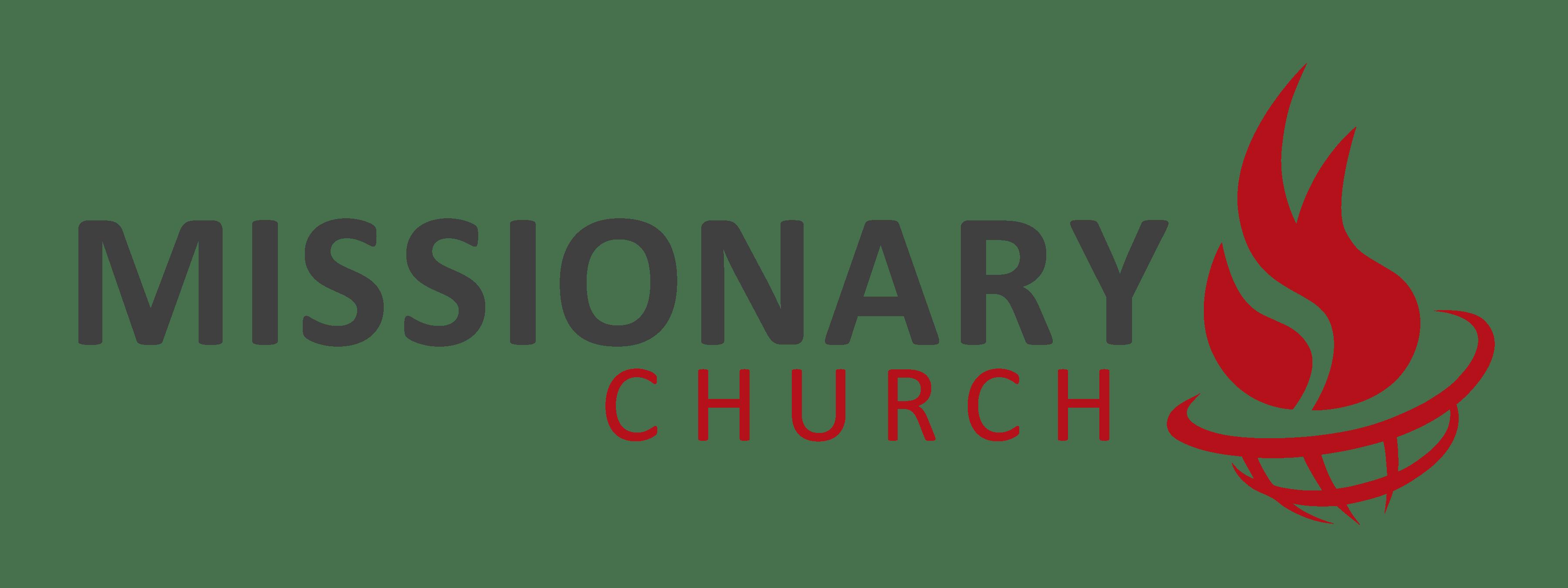 The Missionary Church logo